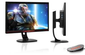 Affordable Gaming PC Monitor