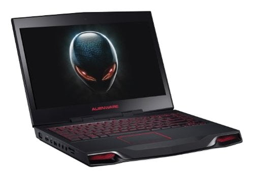 Dell Alienware M14
