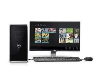Dell Inspiron i3847 6934BK Review
