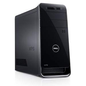 Dell XPS 8700 review