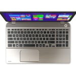 Toshiba Satellite P55T-B5156 Touch Screen laptop review