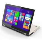 Toshiba P55W-B5318 Touch Screen laptop